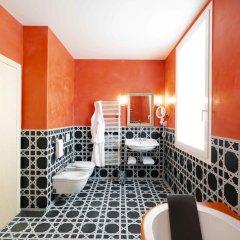 Отель Antica Pusterla Home Relais Италия, Виченца - отзывы, цены и фото номеров - забронировать отель Antica Pusterla Home Relais онлайн балкон