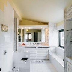 Отель Aegean Blue Villa ванная