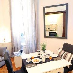 Отель Home2Rome - Trastevere Belli в номере