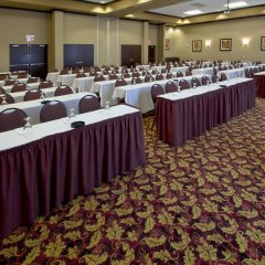 Отель Embassy Suites Columbus - Airport фото 2