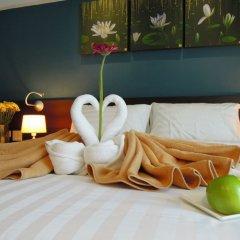 Отель Buri Tara Resort детские мероприятия