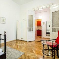 Апартаменты Kecskemeti 5 Apartment Будапешт комната для гостей фото 4