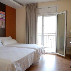 Отель Platjador комната для гостей фото 4