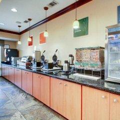 Отель Comfort Suites Vicksburg питание фото 3