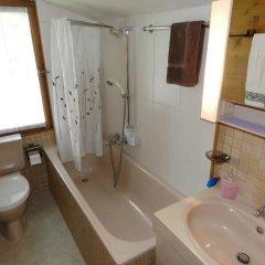 Отель Birkenegg ванная