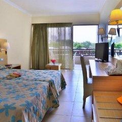 Отель smartline Cosmopolitan Hotel Греция, Родос - отзывы, цены и фото номеров - забронировать отель smartline Cosmopolitan Hotel онлайн комната для гостей фото 2