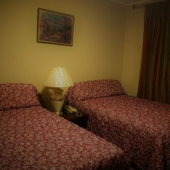 Hotel Montego комната для гостей