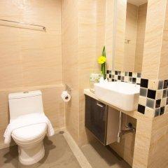 Отель Aspira Residences Samui ванная
