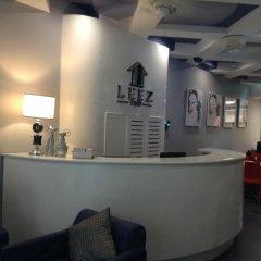 Отель Leez Inn Филиппины, Манила - отзывы, цены и фото номеров - забронировать отель Leez Inn онлайн интерьер отеля фото 3