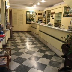 Hotel Helvetia Генуя развлечения