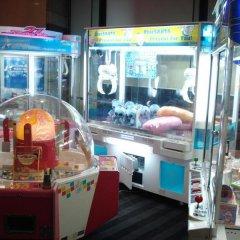 Apa Hotel & Resort Tokyo Bay Makuhari Тиба детские мероприятия фото 2