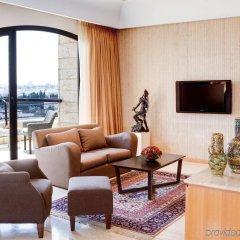 Dan Jerusalem Израиль, Иерусалим - 2 отзыва об отеле, цены и фото номеров - забронировать отель Dan Jerusalem онлайн комната для гостей фото 4