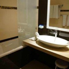 Отель Soviva Resort ванная