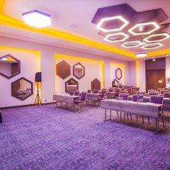 Отель Holiday Inn Kayseri - Duvenonu детские мероприятия