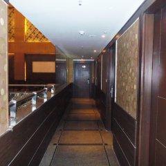 Отель Pitrashish Pride спа