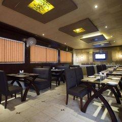 Hotel Krishna гостиничный бар