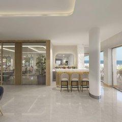 Orka Nergis Beach Hotel Турция, Мармарис - отзывы, цены и фото номеров - забронировать отель Orka Nergis Beach Hotel онлайн гостиничный бар