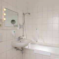 Отель Days Inn Leipzig City Centre ванная фото 2