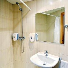 Отель Moremar ванная фото 2