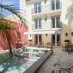Отель Dear Lisbon Charming House Лиссабон фото 11