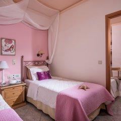 Отель Socrates Hotel Греция, Малия - 1 отзыв об отеле, цены и фото номеров - забронировать отель Socrates Hotel онлайн комната для гостей