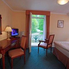 Hotel Villa Regent комната для гостей фото 5