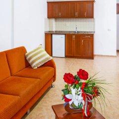 Отель Eftalia Resort в номере фото 2