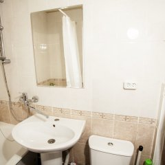 Апартаменты Funny Dolphins Apartments Butyrskiy Val ванная