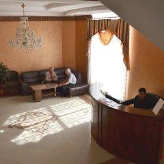 Гостиница Иршава Свалява интерьер отеля фото 2
