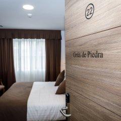 Отель Suite Home Pinares Испания, Сантандер - отзывы, цены и фото номеров - забронировать отель Suite Home Pinares онлайн комната для гостей фото 4