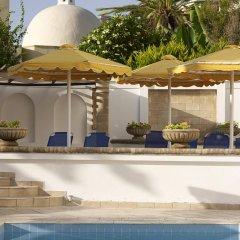 Отель Mitsis Petit Palais Beach Hotel Греция, Родос - 4 отзыва об отеле, цены и фото номеров - забронировать отель Mitsis Petit Palais Beach Hotel онлайн ванная фото 3
