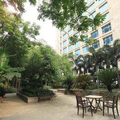 Отель Ramada Plaza Guangzhou фото 3