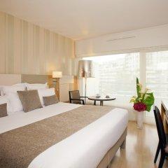 Отель Residhome Courbevoie La Défense комната для гостей фото 4
