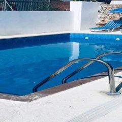 Отель Seadel Албания, Ксамил - отзывы, цены и фото номеров - забронировать отель Seadel онлайн бассейн