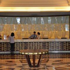 Sai Gon Ban Me Hotel интерьер отеля фото 2