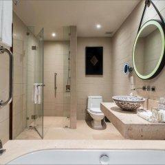 Отель Phuket Panwa Beachfront Resort ванная фото 2