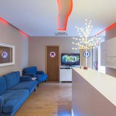 Отель Residencial Vila Nova Лиссабон детские мероприятия