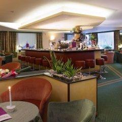 Отель Savoia Thermae & Spa Италия, Абано-Терме - отзывы, цены и фото номеров - забронировать отель Savoia Thermae & Spa онлайн гостиничный бар фото 2