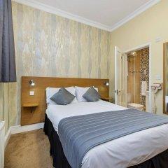Lidos Hotel комната для гостей фото 3
