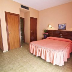 Отель San Gabriel комната для гостей фото 2