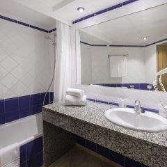 Azuline Hotel - Apartamento Rosamar ванная фото 2