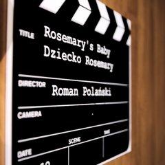 Отель Rosemary'S Bandb Познань с домашними животными