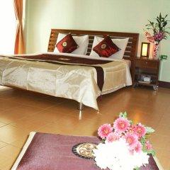 Отель B & L Guesthouse комната для гостей