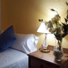 Отель Pensión Ibai удобства в номере