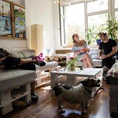 Отель U inn Berlin Hostel Германия, Берлин - отзывы, цены и фото номеров - забронировать отель U inn Berlin Hostel онлайн развлечения