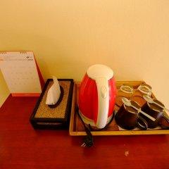 Отель Bulan Bungalow Lanta ванная