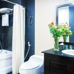 The Summer Hotel ванная фото 2