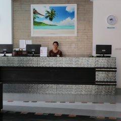 Отель I-Talay Resort интерьер отеля фото 3
