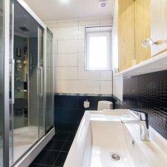 Бутик-отель ANI Сочи ванная