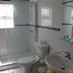Отель Mariblu Bed & Breakfast Guesthouse Мальта, Шевкия - отзывы, цены и фото номеров - забронировать отель Mariblu Bed & Breakfast Guesthouse онлайн ванная